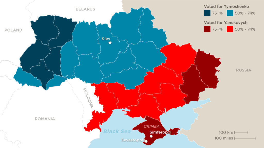 Ukraine and Russia Revisited | MacNicol & Associates Asset Management