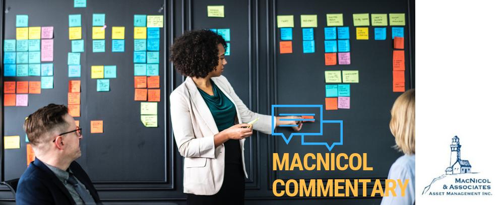 The Alternative Quarterly Commentary – Q4 2018 | MacNicol