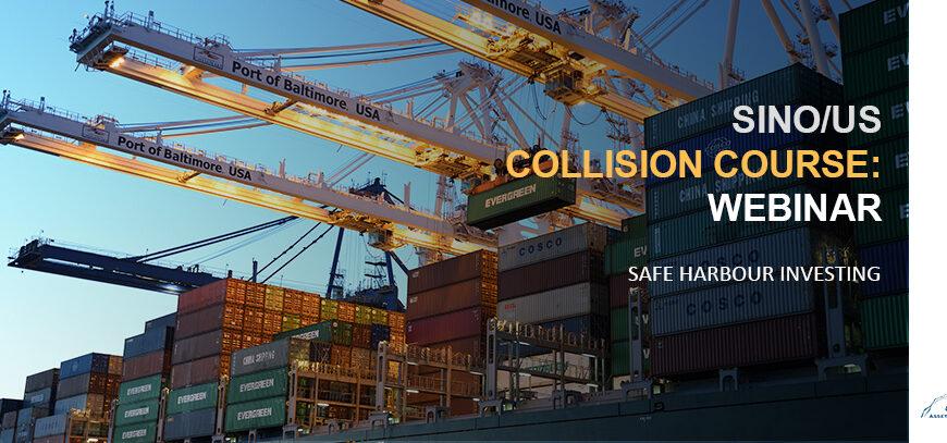 collision course - webinar