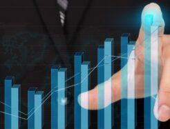 Stock rises